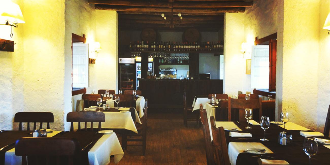 Casa Colchagua Restaurant Bar