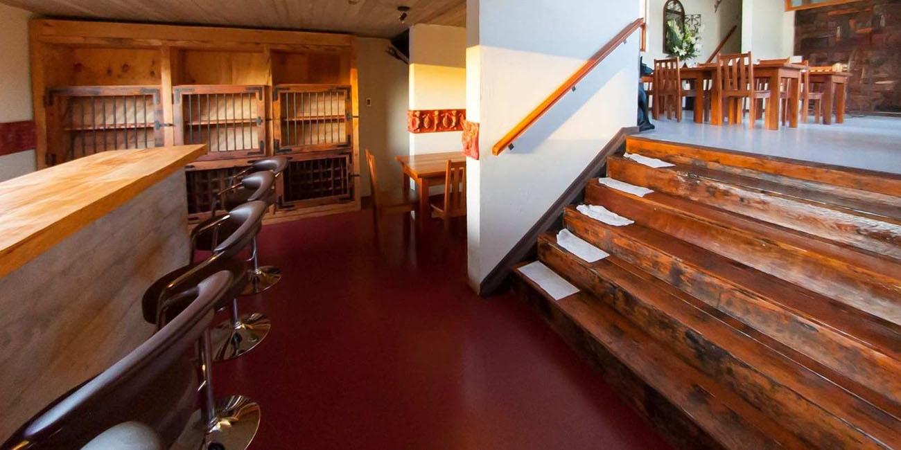 Cava Hotel Bar