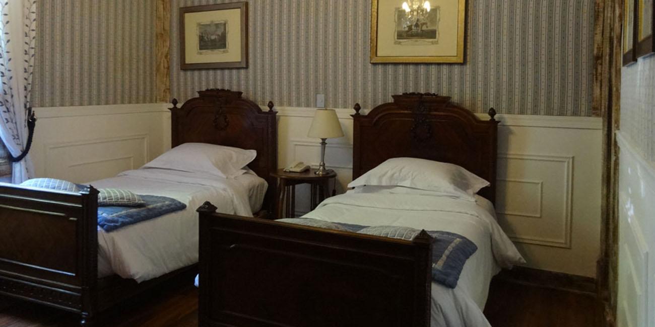Hotel Casa Silva Guest Room