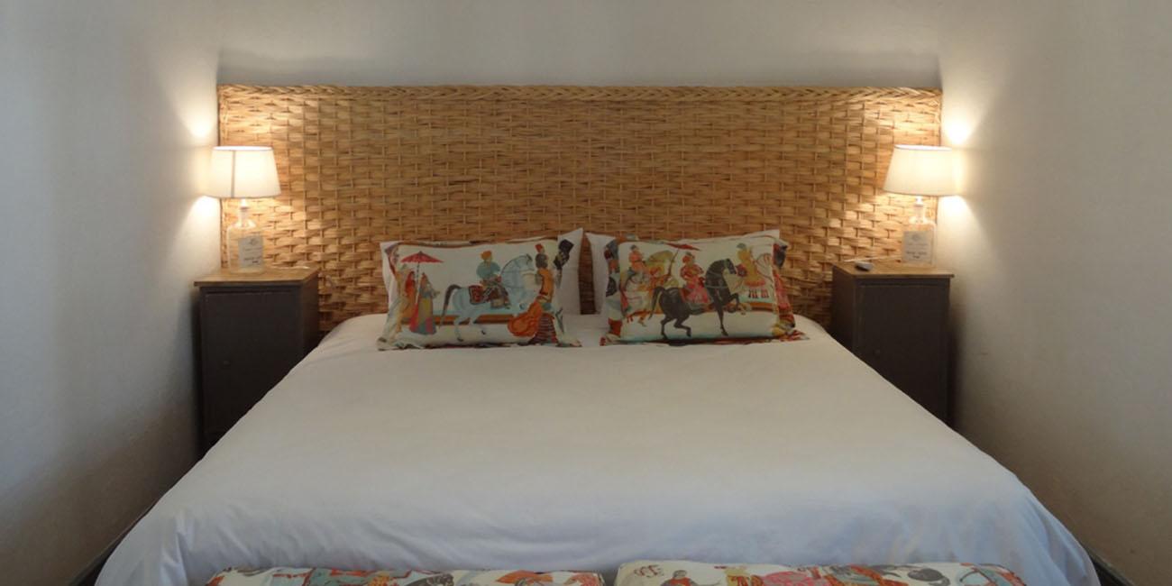 Hotel Noi Blend Guest Room