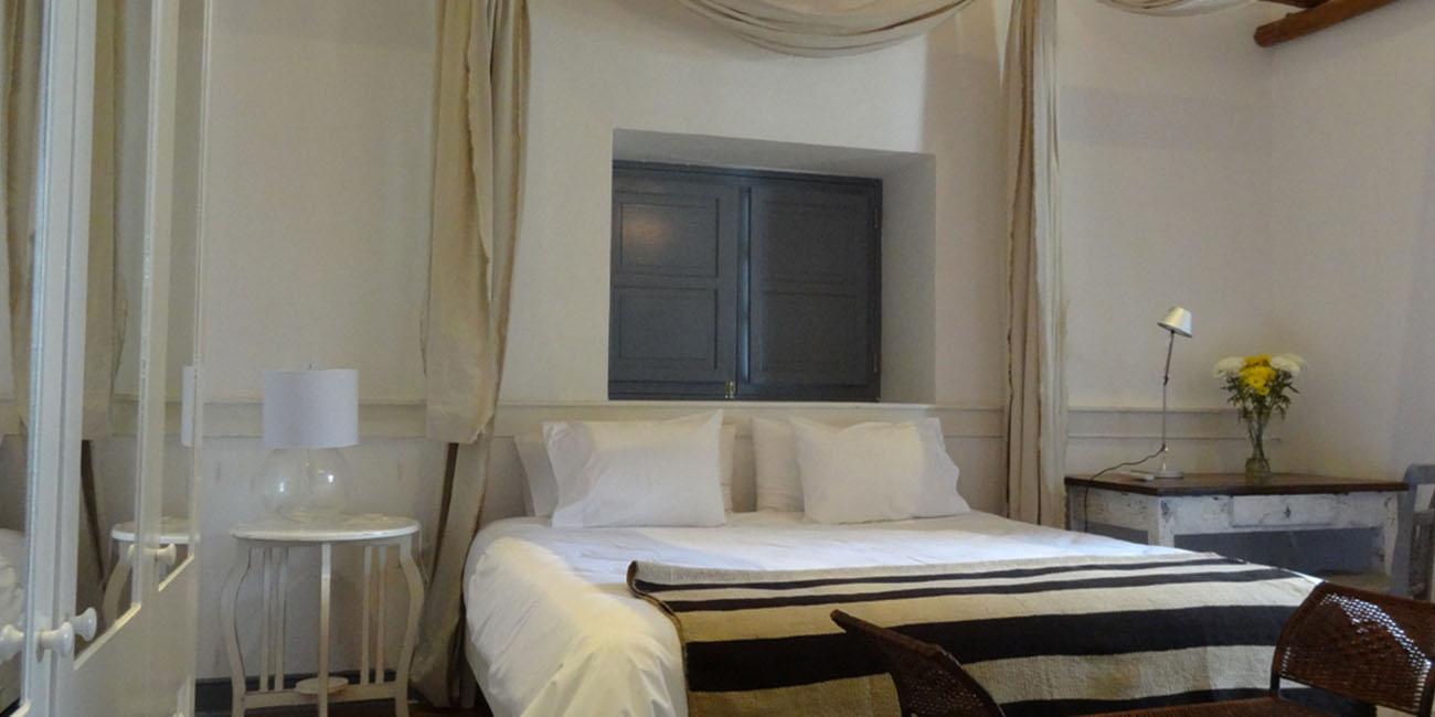 Hotel Noi Blend Master Suite Room