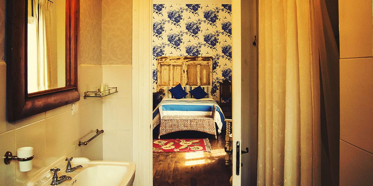 Hotel Quinta Maria Bathroom