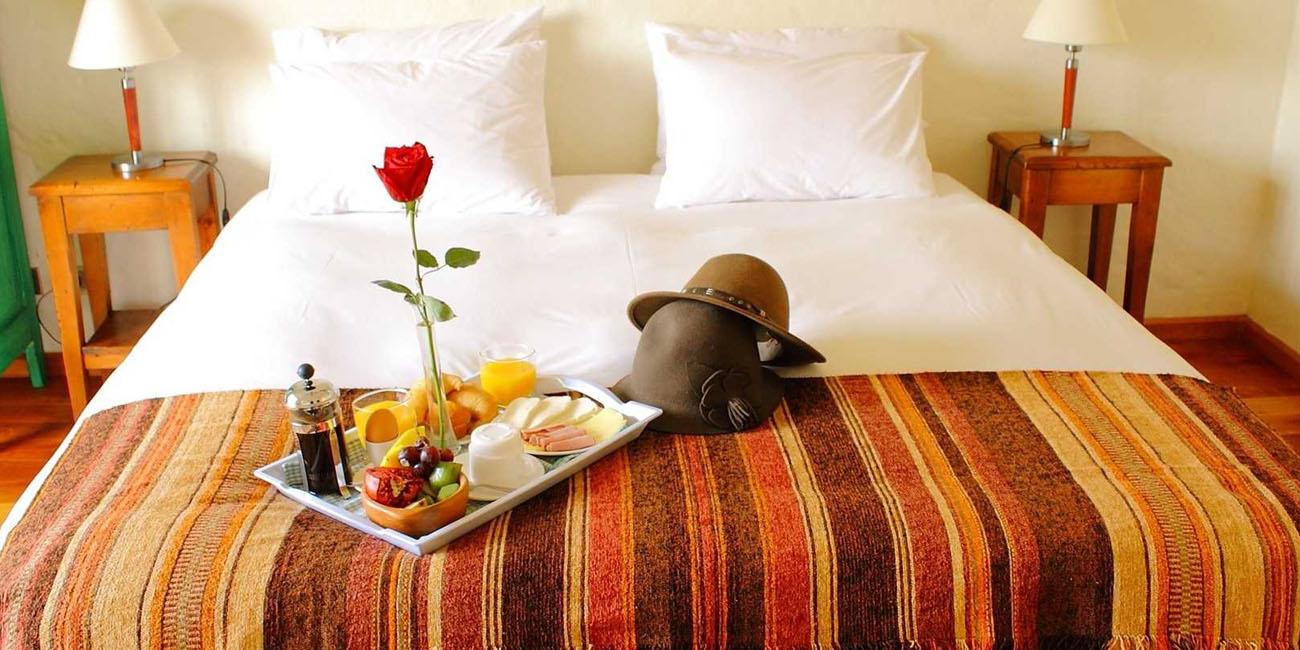 Hotel Terra Vina Guest Rooms