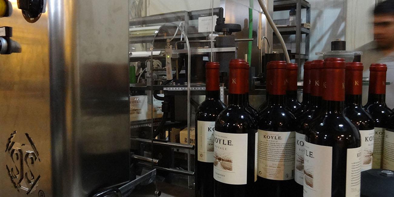Koyle Wines