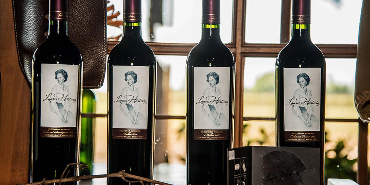 Laura Hartwig Wines