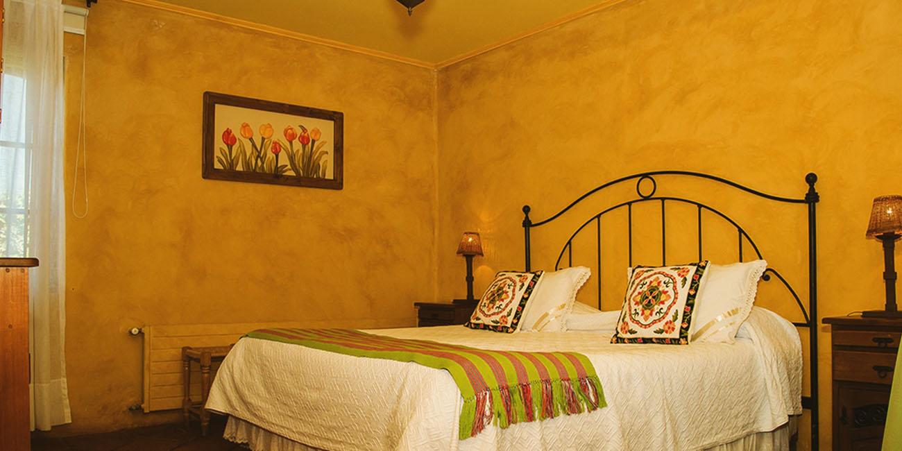 Posada Colchagua Guest Room