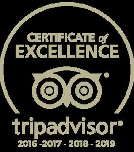 Tripadvisor Logo Colchagua Wine Tours