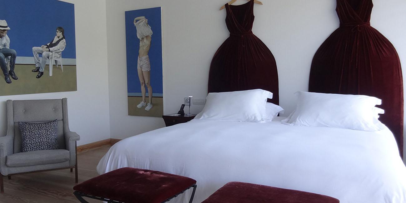 VIK Hotel Guest Room
