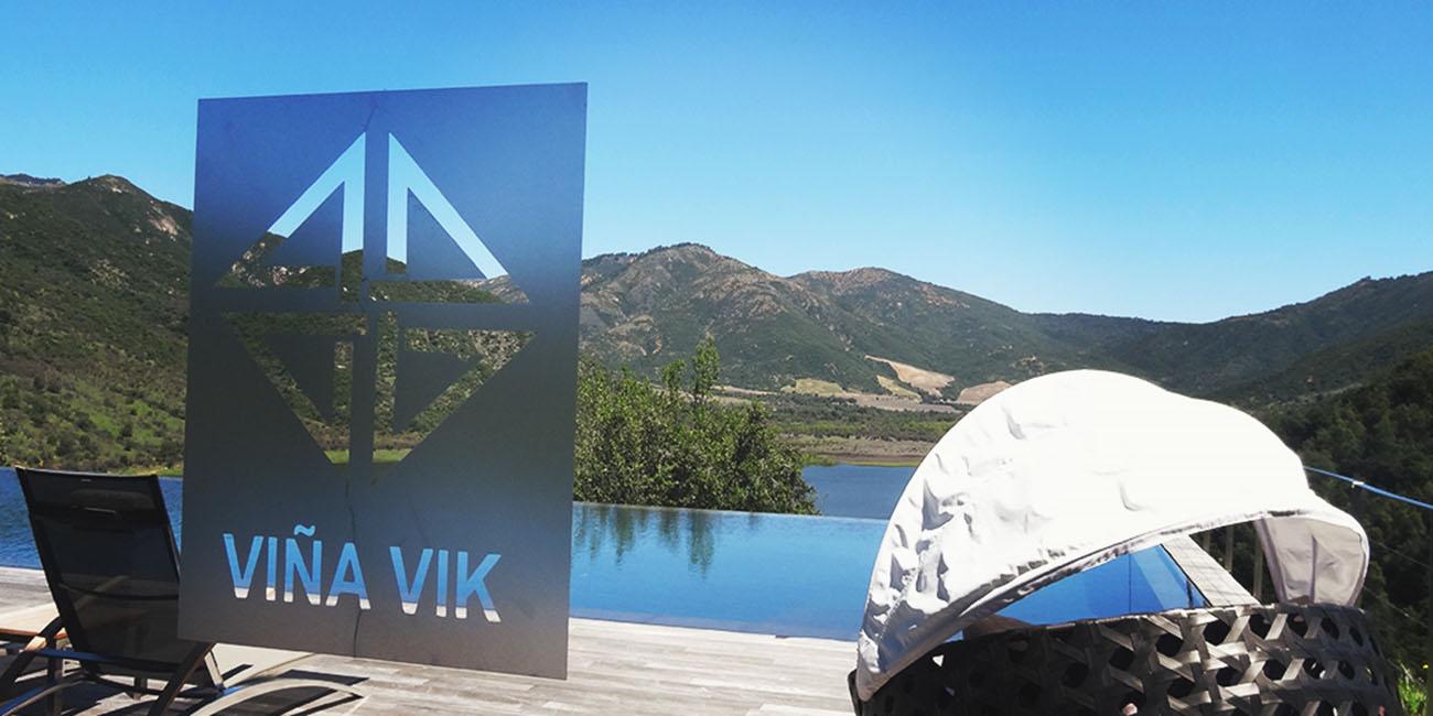 VIK Hotel Pool
