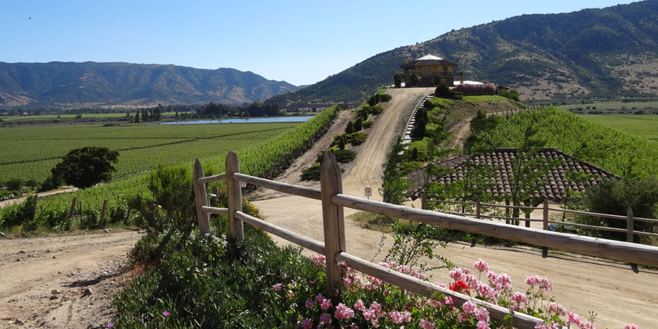 Santa Cruz Winery Event Center