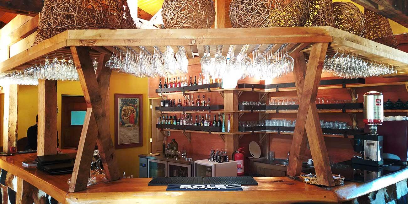 El Candil Bar