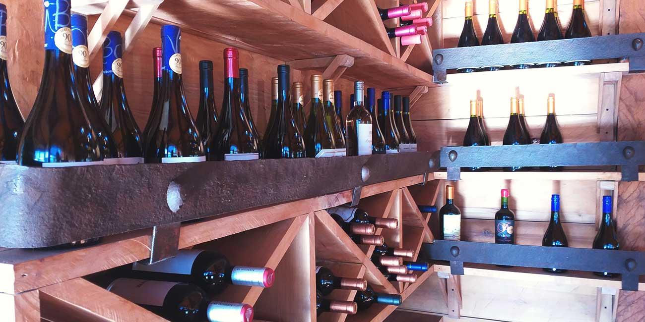 El Candil Wine Cava