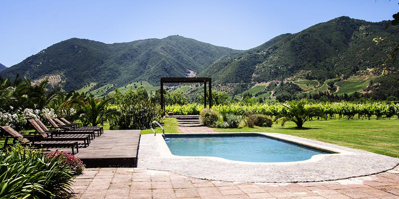 Hotel Casa de Campo Pool