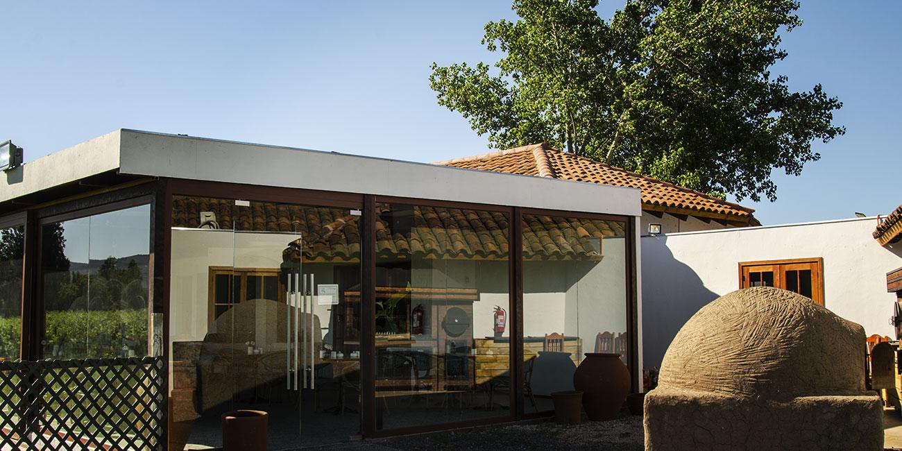 Hotel Terra Vina Las Poetas restaurant