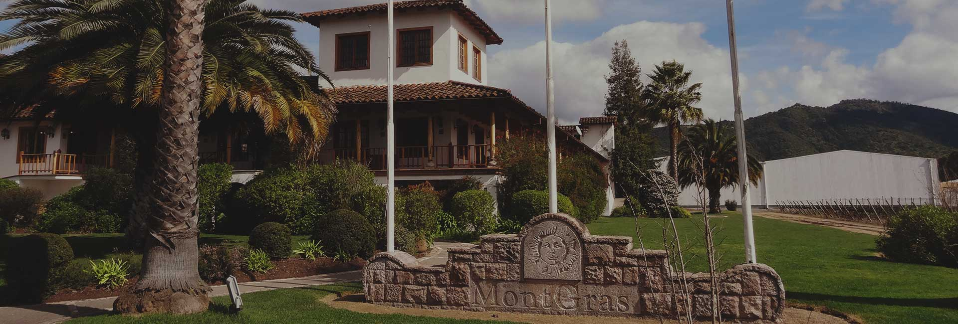 Montgras Winery Header