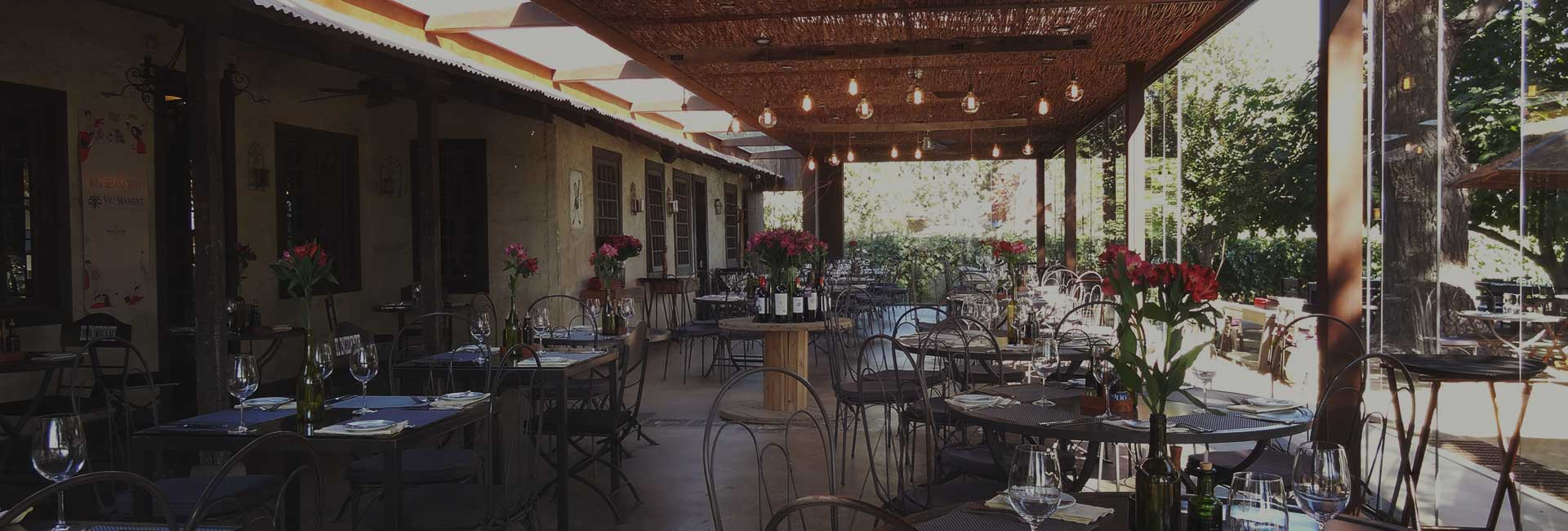 Rayuela Wine and Grill Restaurant