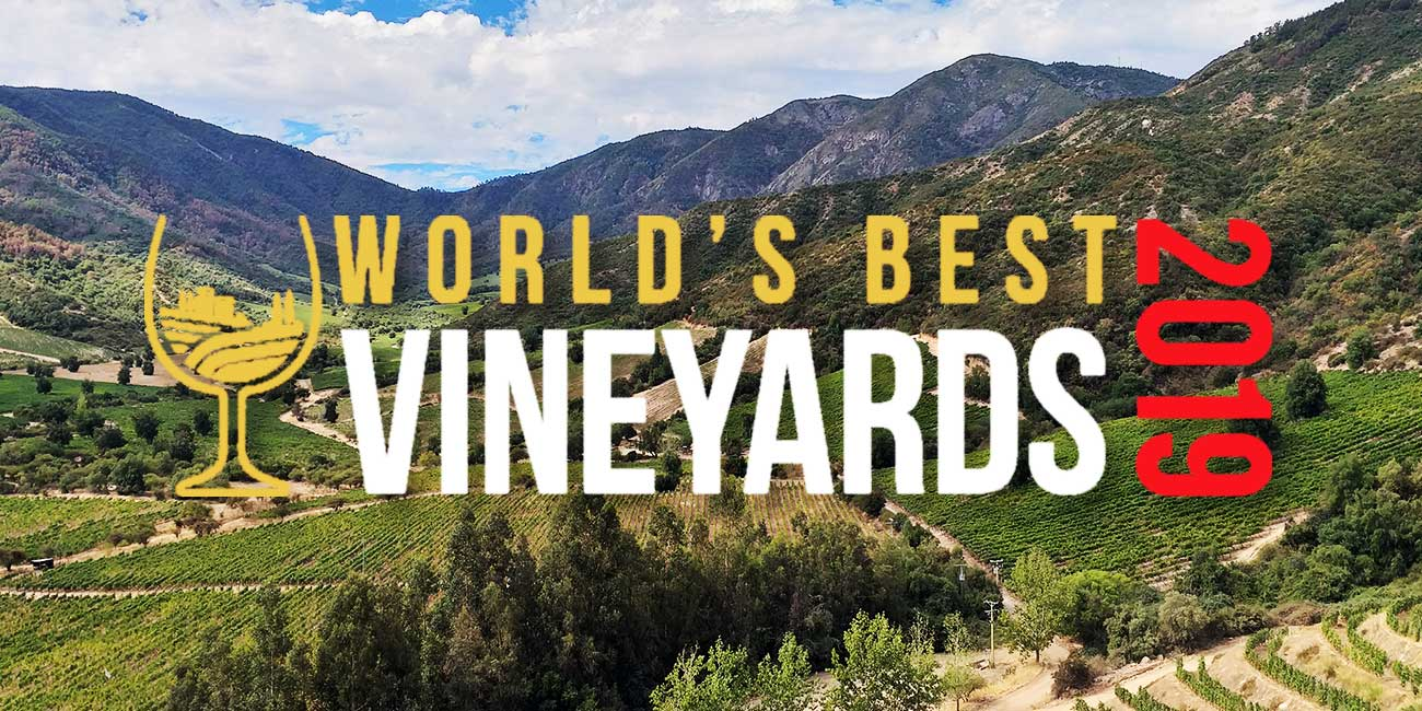 Best Wineries 2019