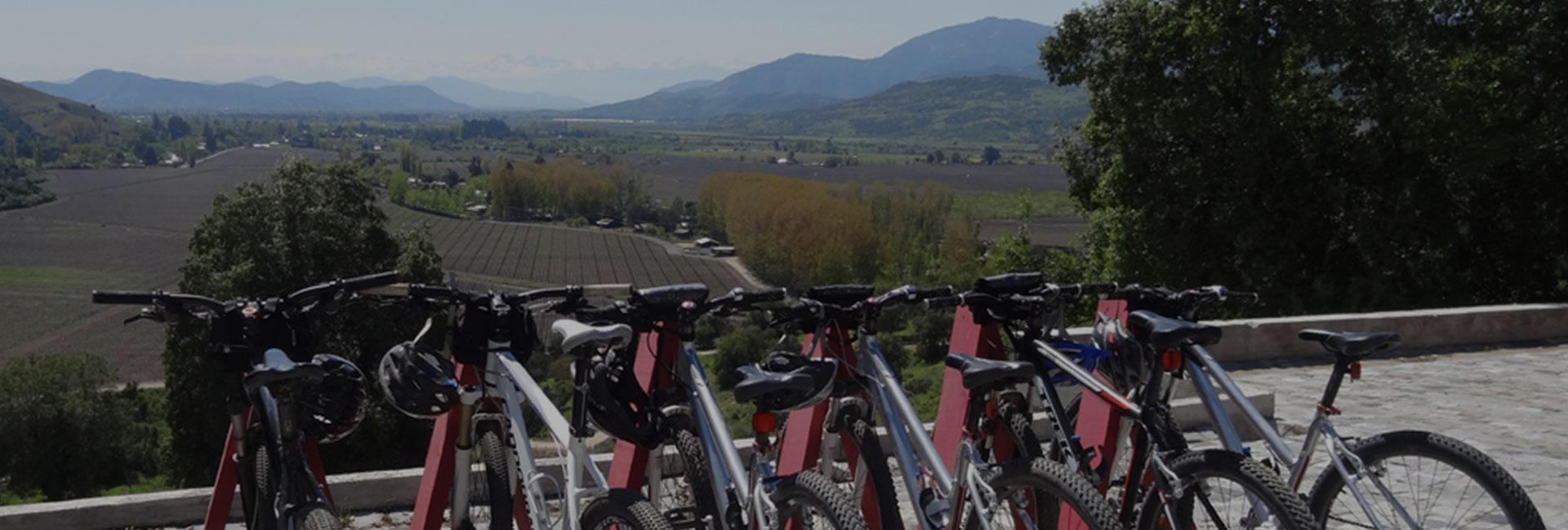Biking Header