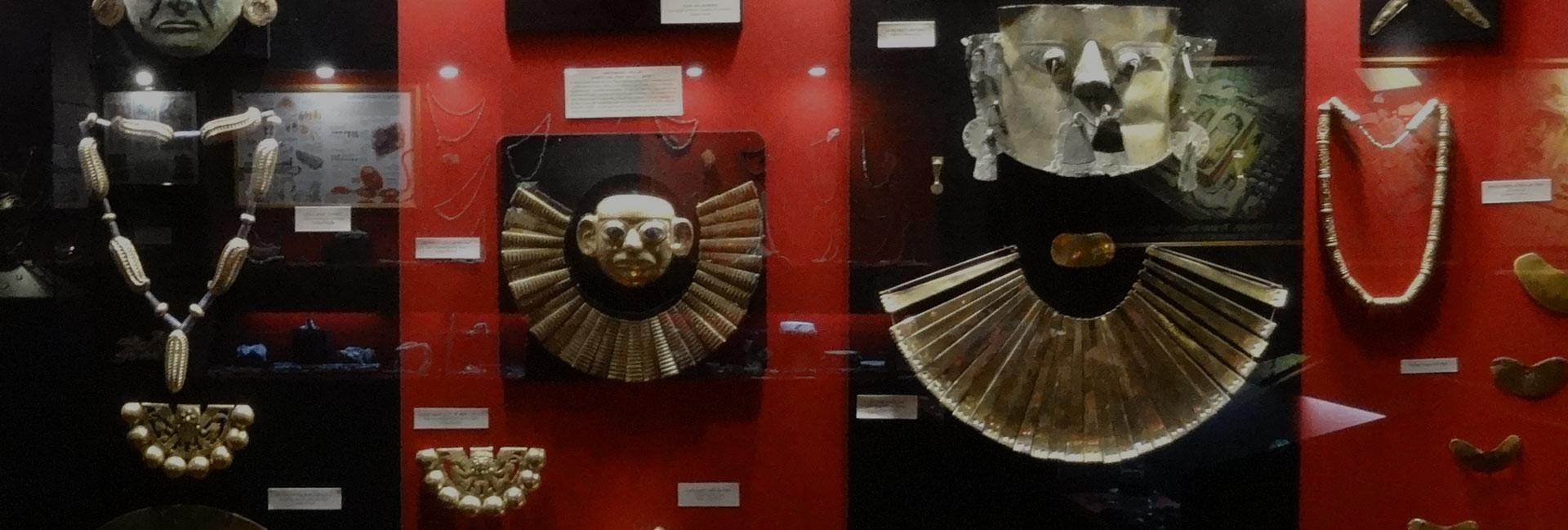 Colchagua Museo Header