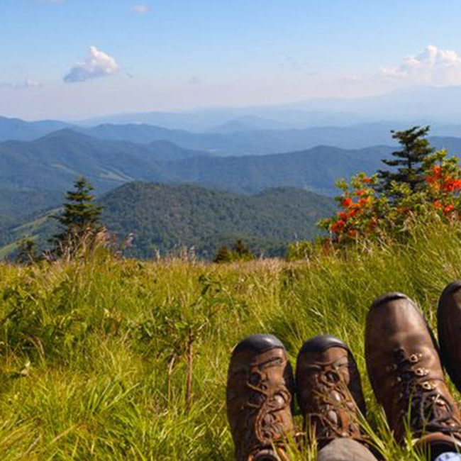 Hiking Colchagua Chile
