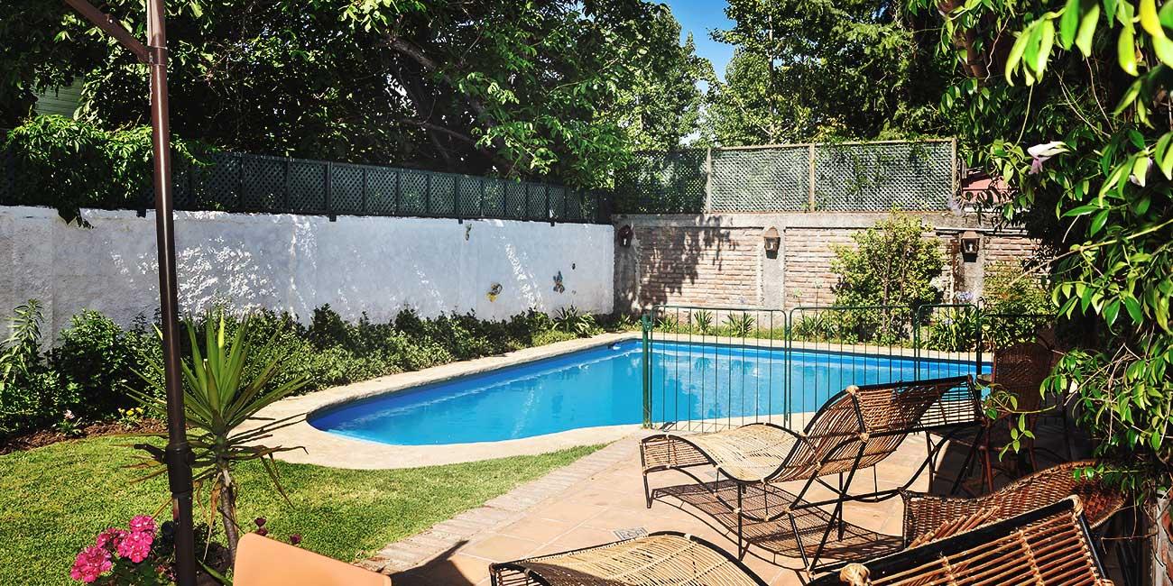 Hostal Cepa Noble Pool